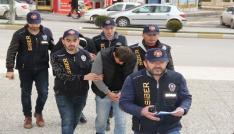 Siber polisten kredi kartı dolandırıcılarına suçüstü
