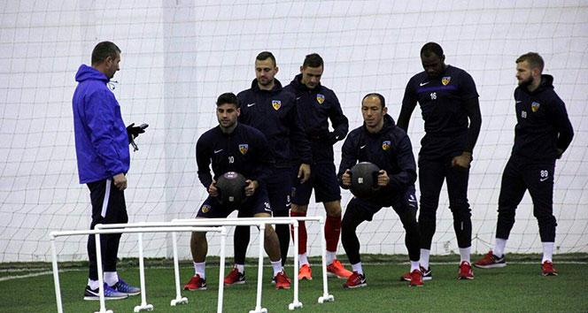 Kayserispor, Beşiktaşı eli boş göndermek istiyor