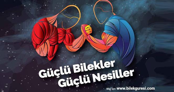 Zinde Gençlik, Ankarada Bilek Güreşi yarışması düzenleyecek