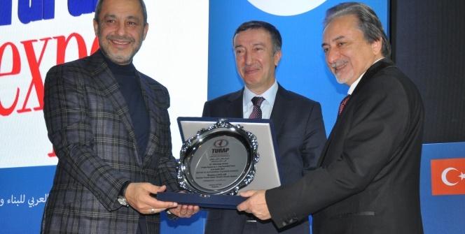 Arap yatırımcılar Türk markalarıyla bu zirvede buluştu