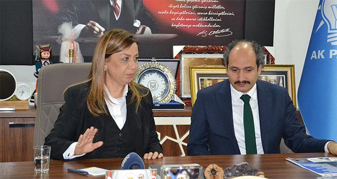 AK Parti Genel Başkan Yardımcısı Çalık: 'Kudüs konusunda Müslümanlar tek vücut olmalı'