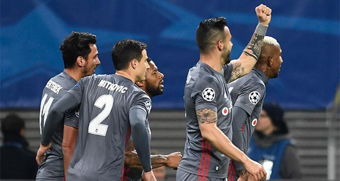 ÖZET İZLE: Leipzig Beşiktaş Maçı ve Golleri Geniş Özeti izle|Leipzig Beşiktaş maçı kaç kaç bitti