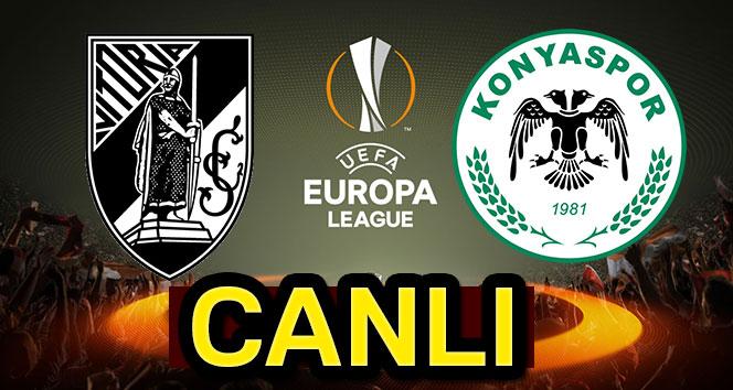 Vitoria Guimares Konyaspor maçını şifresiz veren yabancı kanallar listesi | Guimares Konyaspor şifresiz canlı izle