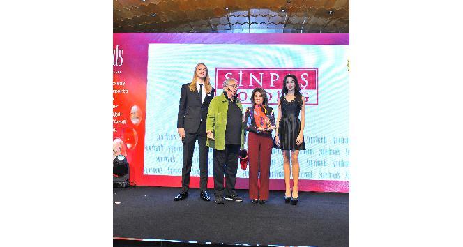 Sinpaş ikinci kez 'Süper Marka' ödülünü aldı