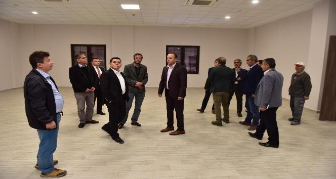 Kepez'e Hababam Sınıfı Müzesi geliyor
