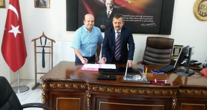 Müdür Kamil Uçan: Kütahya'da istihdam sayısı 7 bin 652 kişiye ulaştı