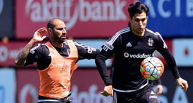 Beşiktaştan Necip Uysal açıklaması
