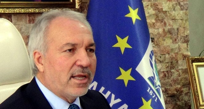 Başkan Kamil Saraçoğlu: Bugün biz Müslümanlara düşen görev Kudüs'e sahip çıkmaktır