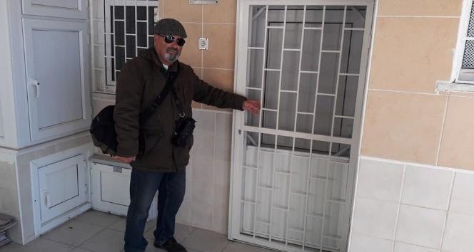 Altınova sahillerine hırsızlar dadandı