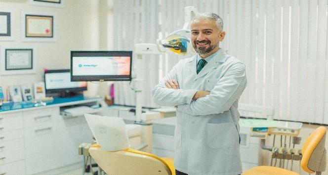 Ortodontik tedaviler sorun olmaktan çıktı