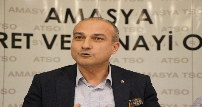 ATSO Başkanı Kırlangıç: