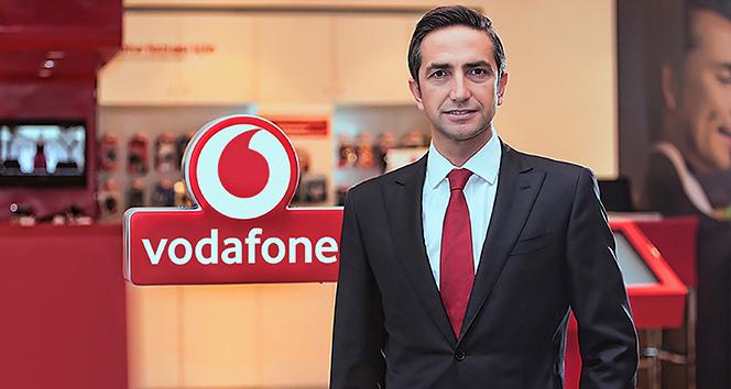 Vodafoneun yeni kampanyası Vodafone Yanımda