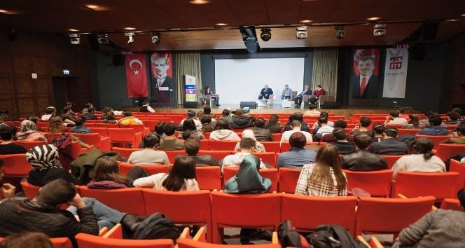 """AGÜ'de, """"Engellilerin Günlük Yaşamlarında Karşılaştıkları Zorluklar"""" Konulu Panel"""