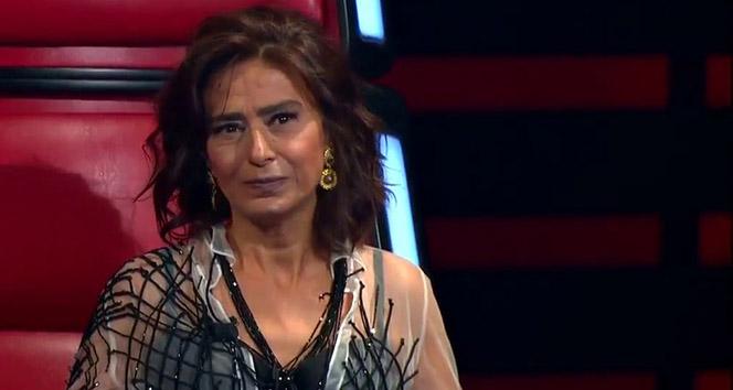 Ünlü sanatçı Yıldız Tilbe'den 'Kudüs' tepkisi