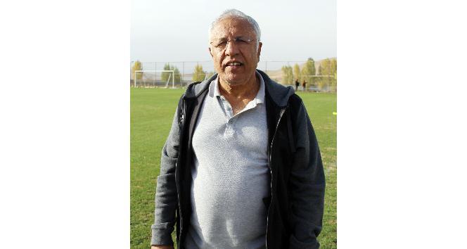 Hüseyin Kalpar: