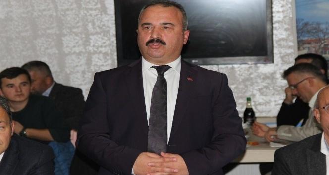 Giresun Üniversitesi için Bursa'da yurt çağrısında bulundu