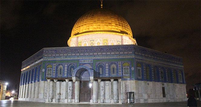 Avrupada Kudüsü tanıyan ilk ülke