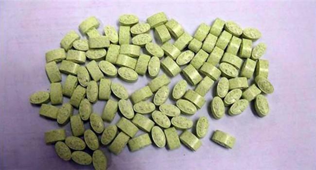 Alaplı'da  uyuşturucu operasyonu