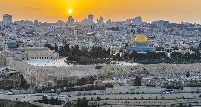 """Yrd. Doç. Dr. Katman, """"ABDnin Kudüs kararı yeni bir dönem açacak"""""""
