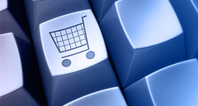 Şirketler online alışverişi sevdi