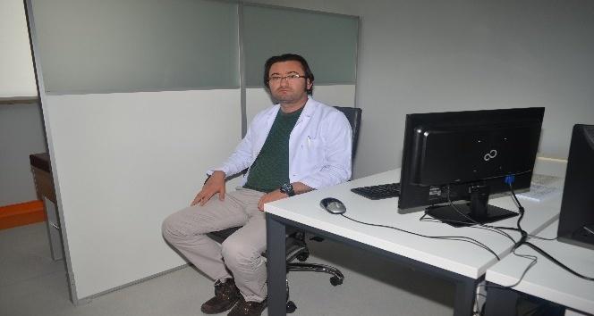 AEÜ'de endokrinoloji polikliniği hizmete girdi