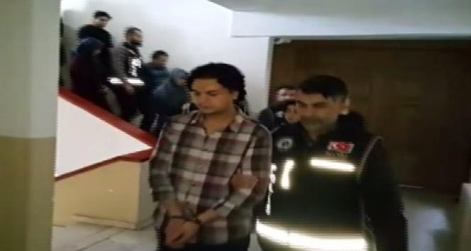 Fetö Gaybubet evleri operasyonunda gözaltına alınan 68 kişinin sorgusu sürüyor