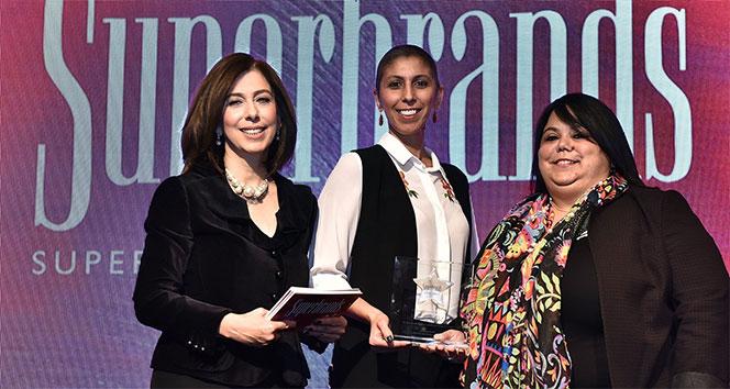 2016 Türkiyenin Süpermarkaları Ödülleri sahiplerini buldu