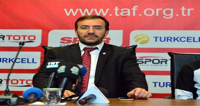 Kros Milli Takımı, Avrupa Kros Şampiyonası'na 34 sporcu ile katılacak