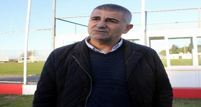 """Coşkun Zeren: """"Samsunspor 2. yarıda çok farklı bir noktaya gelecek"""