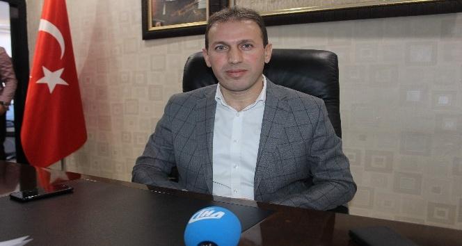 AK Parti'de Çalapkulu ile yola devam kararı alındı
