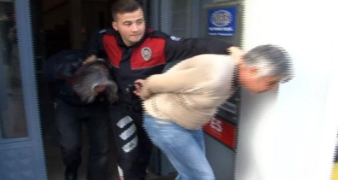 Beşiktaş'ta gümrük müşavirlik şirketine silahlı saldırı: 2 yaralı