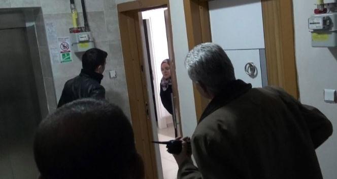 Kayıtsız çalışan apartlara ceza yağdı