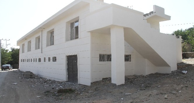 Artuklu Belediyesinin hedefi her mahalleye bir taziye evi