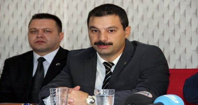 MHP'li Öztürk'ten ABD'nin Kudüs kararına tepki