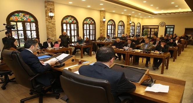 Tokat'ta Türkeş ve Erbakan'ın adı 2 bulvara verildi