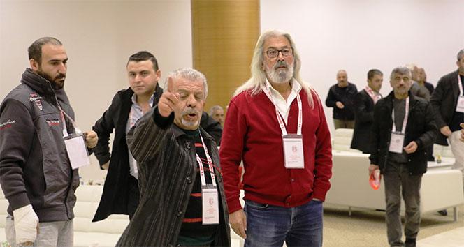 Antalyaspor Olağanüstü Genel Kurulunda flaş gelişme