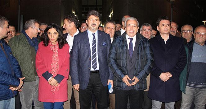 Erdal Aktuğ: Bizim amacımız Bursa ve Türkiyedir