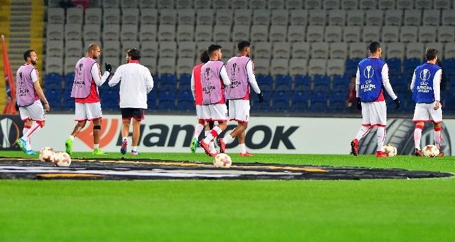 Medipol Başakşehir'in 11'i belli oldu