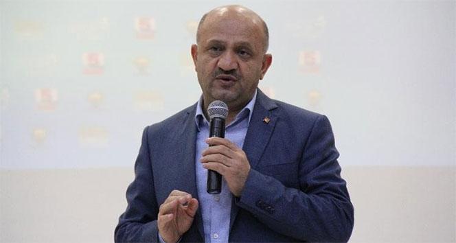 CHP milletvekilleri Başbakan Yardımcısına tazminat ödeyecek