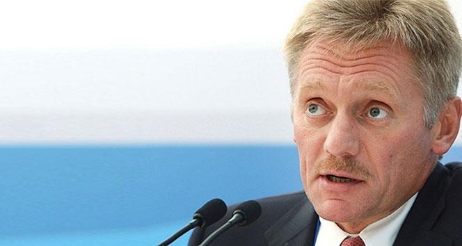 Peskov: Putinden Suriyedeki Rus Hava Kuvvetlerinin geri çekilmesi emrini bekliyoruz