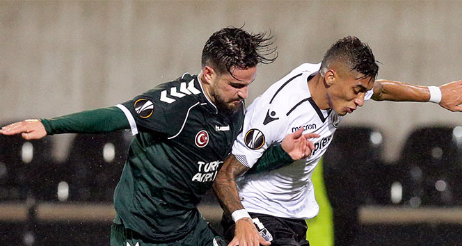 ÖZET İZLE: Vitoria Guimares Konyaspor Maçı ve Golleri Geniş özeti izle |Vitoria Guimares Konyaspor maçı kaç kaç bitti ?