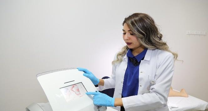 ERÜ'de Erciyes Varis Tedavi Merkezi (EVİM) Hastalara Hizmete Başladı