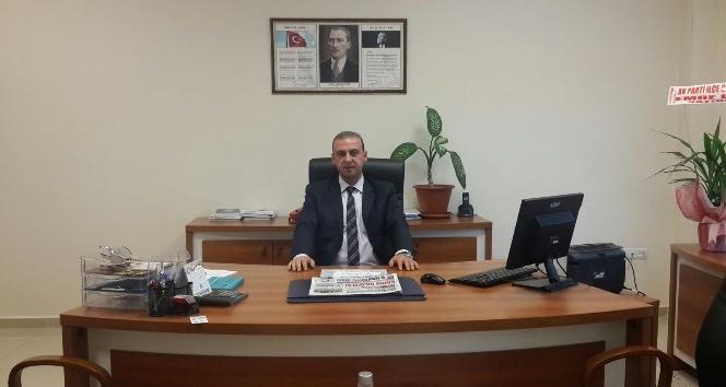 Kargı Devlet Hastanesine yeni müdür atandı
