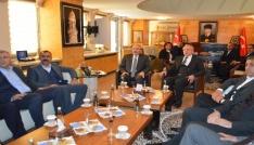 AK Parti Milletvekili Orhan Miroğlu: