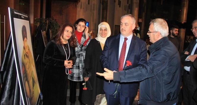 """""""Milli mücadelenin cesur ve kayıp kadınları"""" oyununa yoğun ilgi"""