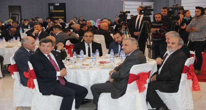 """Karamanda """"Orta Asyadan Karamana Göç Belgeselinin"""" galası yapıldı"""