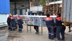 Niksar Ayvaz işletmesine 1 milyon liralık yatırım