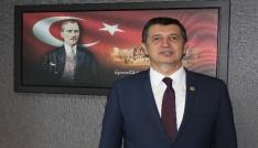 """CHPli Gaytancıoğlu: """"Trumpın kendi içinde sorunları var"""""""