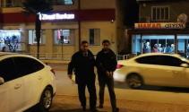 Bursa'da zeytinyağ hırsızları tutuklandı