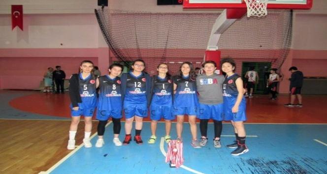 Çözüm Koleji, Türkiye Şampiyonasında Yozgatı temsil edecek
